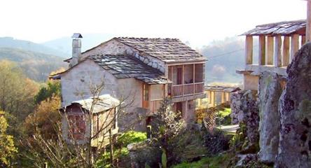 Casa Laxa